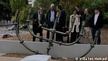 Griechenland | AK Gedenkstätten NRW in Thessaloniki