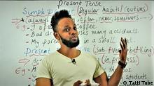 Äthiopien | Tatti Tube | Tatti Gashu