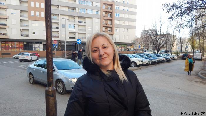 Bosnien und Herzegowina |Wahl in Mostar | Sanja Bjelica, Serbischer Kulturverein