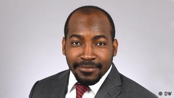 Harrison Mwilima