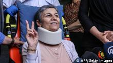 Türkei Diyarbakir | Kurdische Oppositionspolitikerin | Leyla Guven