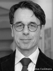 Prof. dr Armin von Bogdandy