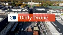 Daily Drone | Karlsruhe Pyramide