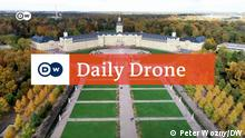 Daily Drone | Residenz Karlsruhe