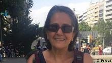 Im Iran inhaftierte Deutsch-Iranerin Nahid Taghavi