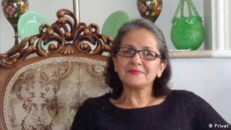 حصلت المهندسة المعمارية الإيرانية ناهد ت على الجنسية الألمانية عام 2003، وتم اعتقالها في طهران عام 2020