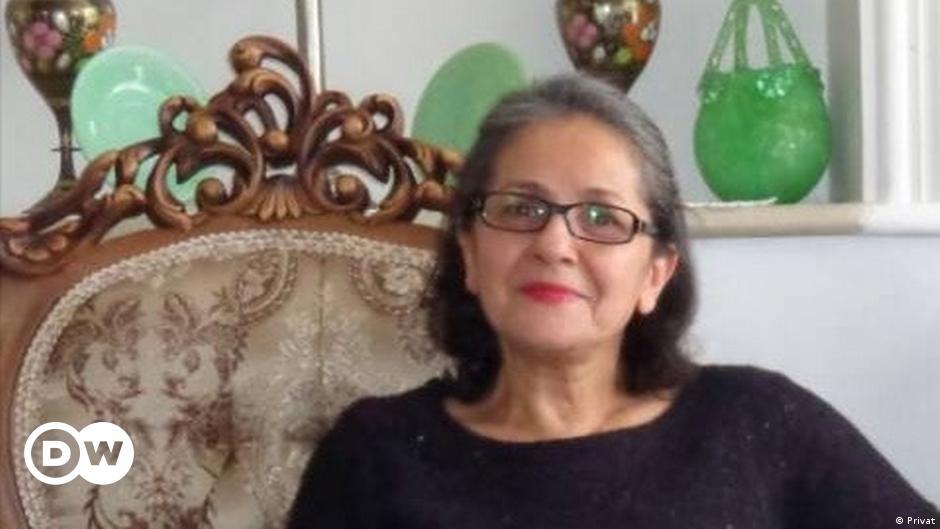 Iran verurteilt Kölnerin zu langer Haftstrafe
