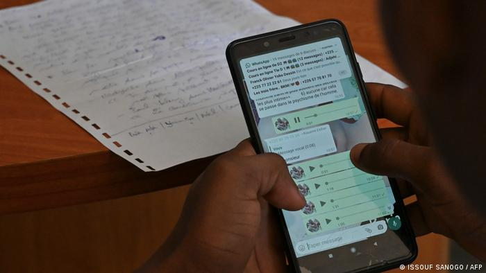 Les services de messagerie se sont invités dans notre quotidien et collectent des informations précieuses sur leurs utilisateurs