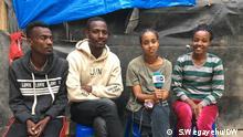 Äthiopien GirlZOffMute