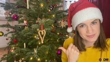 Meet the Germans   Christmas. Rechte: DW