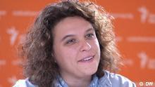 21.12.2020 Journalistin von RFE/RL's Bulgarian Service