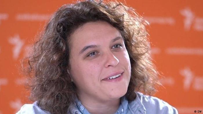 Полина Паунова