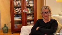 Kroatien Slavenka Drakulic Schriftstellerin