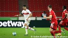 Deutschland Konstantinos Mavropanos VfB Stuttgart