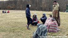 Bosnien | Migranten | Flüchtlingskamp Lipa aufgelöst
