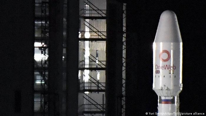 Russland Soyuz 2.1b Rakete Vostochny Cosmodrome