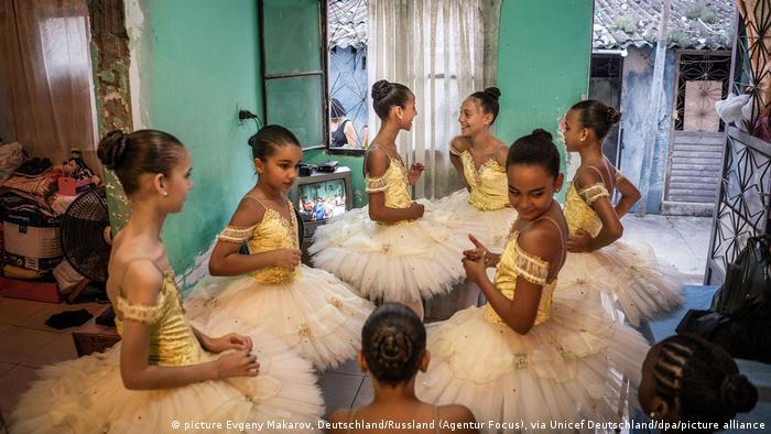 UNICEF Bilder des Jahres 2020 3. Platz