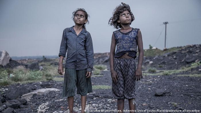 UNICEF Bilder des Jahres 2020 2. Platz