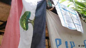 Wahl in Oromia Äthiopien 23.Mai 2010