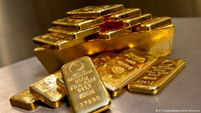 Mercati, oro e Bitcoin possono anche andare a braccetto