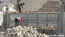 Irak Gerda Henkel Stiftung Iraq Heritage Stabilization Program