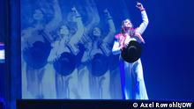 Deutschland Carmen im Staatstheater Cottbus