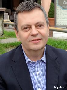 Serbien Mihail Arandarenko