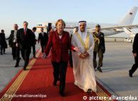 سفر مقامات بلنپایهی آلمانی به کشورهای حوزهی خلیج فارس نشان از اهمیت این کشورها برای آلمان دارد