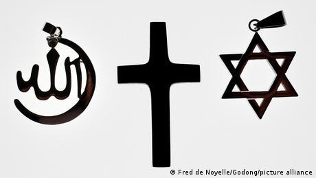 Frankreich | Religion | Religiöse Symbole