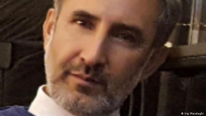 Hamid Nouri