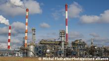 Polen Danzig | Unternehmen | Polnischer Mineralölkonzern