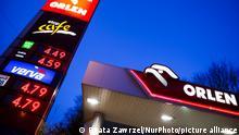 Polen Krakau | Unternehmen | PKN Orlen