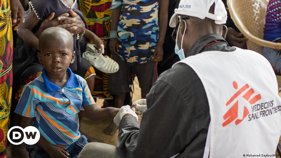 Malaria: Infections halved in children in Ivory Coast using new technology