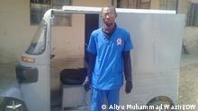 Nigeria | Bauchi | Tricycle Solar