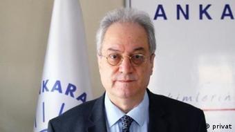 Türk Tabipleri Birliği Genel Sekreteri Prof. Vedat Bulut
