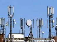 Mobile  communications base station