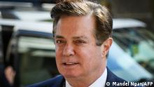 USA Washington | Paul Manafort