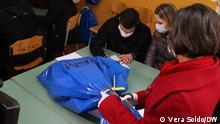Bosnien und Herzegowina I Wahlen in Mostar