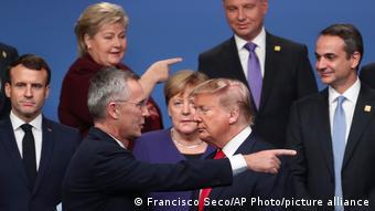 Samiti i NATO-s, Watford 2019