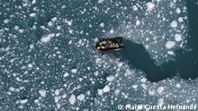 Standbild Dokumentation |KW1 | Antarktis