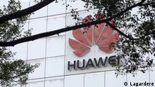 Standbild Dokumentation |KW1 |Weltmacht Huawei