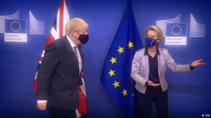Wielka Brytnia wychodzi z Unii