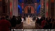 Christmette im Hohen Dom zu Limburg - Georg Bätzing