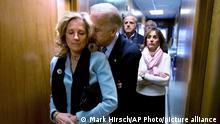 BG Jill Biden | Tag des Iowa Caucus (2008)