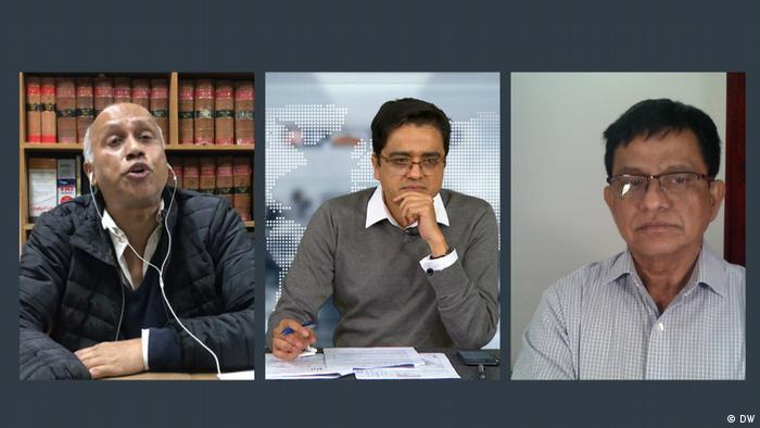 Khaled Muhiuddin Talk Show | Episode 44