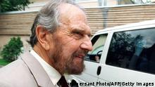 George Blake Diplomat Doppelagent 2001