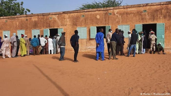Niger Tillabéri | Wahlen