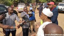 Zentralafrikanische Republik Bangui | Wahlen | Catherine Samba Panza