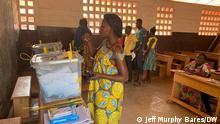 Zentralafrikanische Republik Bangui | Wahlen