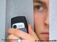 Casos de escuta telefônica na Telekom aconteceram entre 2005 e 2006